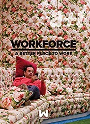 A+T 43: Workforce A Better Place To Work (English and Spanish Edition) by Aurora Fern?ndez Per (2014-10-02)