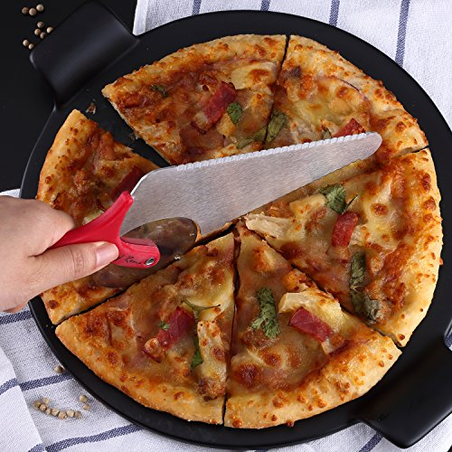 Pizzaschneider Chef Remi - 5