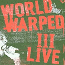 World Warped 3 Live
