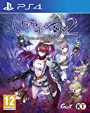 Nights of Azure 2 : Bride Of The New Moon - PlayStation 4