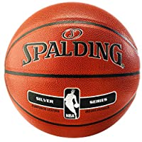 Spalding Basketball Orange Color - Size 7