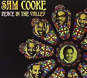 Sam Cooke - The Complete Specialty Recordings of Sam Cooke with the Soul Stirrers (Disc 1)