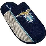 Pantofole Ciabatte SS Lazio Bianco-Celeste Lazio Nabu Blu