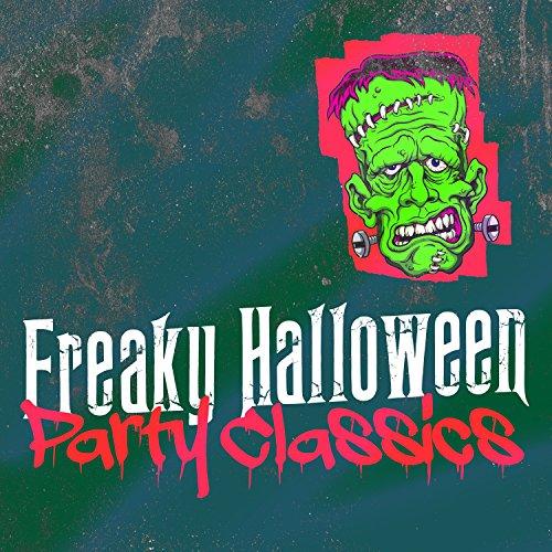 Freaky Halloween Party Classics