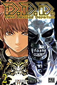 Devil Devised Departure Edition simple Tome 2