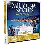 SMARTBOX - Caja Regalo -MIL Y UNA NOCHES DE DELICIA - 1215 hospederías, palacetes y hoteles de...