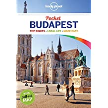 Pocket Budapest (Pocket Guides)