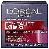 L'Oreal Paris Revitalift Laser X3 Tagespflege mit Hyaluronsäure
