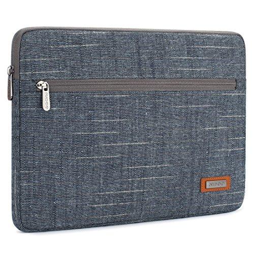 NIDOO 15.6 Zoll Laptoptasche Laptop Sleeve Case Notebook Schutzhülle Schutzabdeckung Hülle Tasche für 15.6