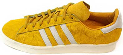 adidas Originals Campus 80S - Scarpe da ginnastica da allenamento, colore: Giallo