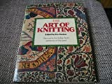 Cover of: The Art of Knitting | Anne Gordon