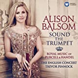 Sound the Trumpet:Royal Music -
