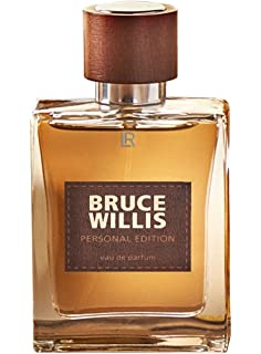 Bruce Willis Limited Winter Edition Eau de Parfum, 50 ml