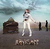 Songtexte von Röyksopp - The Understanding