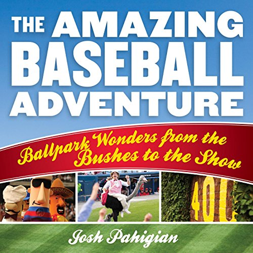 Kansas City Royals Kauffman Stadium (The Amazing Baseball Adventure: Ballpark Wonders from the Bushes to the Show (English Edition))