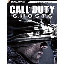 Guide Call Of Duty: Ghosts [Importación Francesa]