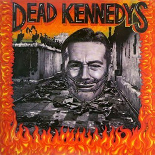 Give Me Convenience Or Give Me Death by Dead Kennedys (2008-08-27)