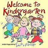 Best Books About Kindergartens - Welcome to Kindergarten Review