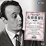 Collection Icon : Tito Gobbi (Coffret 5 CD)