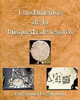 Fundamentos de la búsqueda de tesoros eBook: Nydia Serrano: Amazon.es: Tienda Kindle