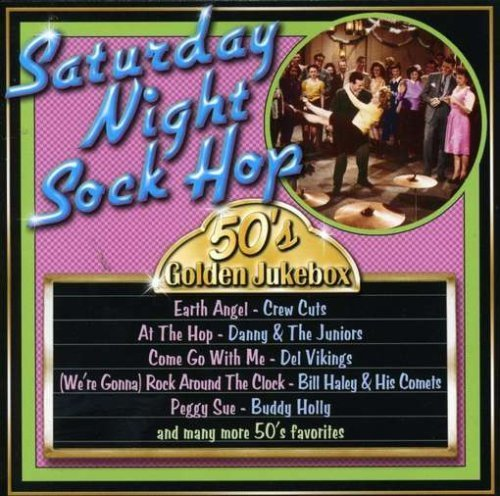 Saturday Night Sock Hop by Various Artists (2000-07-11) ()
