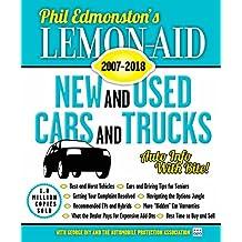 Lemon-Aid New and Used Cars and Trucks 2007–2018 (Lemon Aid New and Used Cars and Trucks)