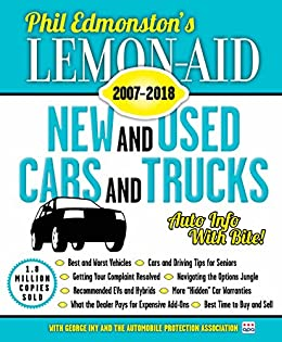 Lemon aid new and used cars and trucks 2007 2018 lemon aid new lemon aid new and used cars and trucks 20072018 lemon aid new fandeluxe Image collections