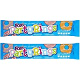 Foxs Party Rings 125g x 2 Packs