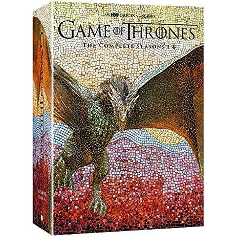 Game of Thrones: Seasons 1-6