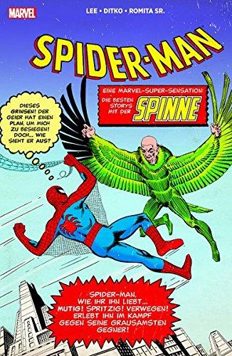 Marvel Klassiker: Spider-Man ()