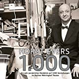 Horst Evers ´1000: Ein sehr persönlicher Rückblick auf 1000 Vorstellungen im Berliner Mehringhof Theater´ bestellen bei Amazon.de