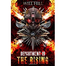 The Rising: A Department 19 Novel (Department Nineteen) by Will Hill (2013-07-25)