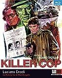 Killer Cop [Blu-ray] [1975] [US Import]