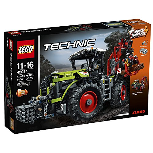 LEGO Technic Klasse Xerion 5000 Trac VC - 42054