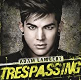 Songtexte von Adam Lambert - Trespassing