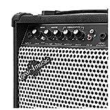 Amplificador de Bajo de 15W + Accesorios de Gear4music