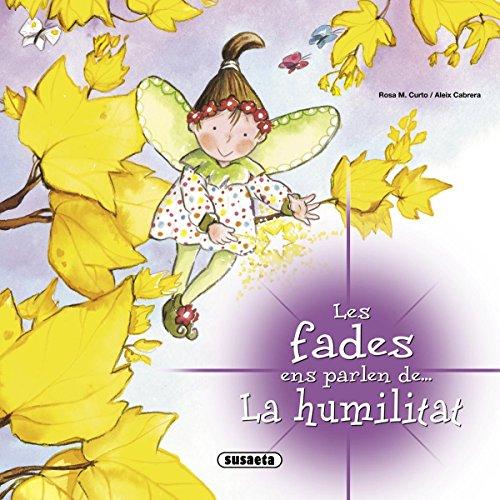 Portada del libro Fades Ens Parlen De La Humilitat (Les Fades Ens Parlen)