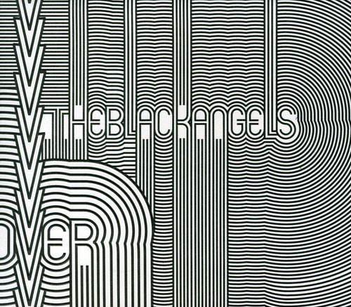 Black Angels: Passover (Audio CD)