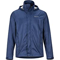 Marmot Men's Precip Eco Jacket Hardshell Rain Jacket, Raincoat, Windproof, Waterproof, Breathable