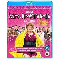 Mrs. Brown's Boys - Series 3