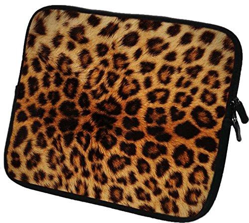 """6 Zoll eBook-Reader (z.B. Amazon Kindle Paperwhite / Voyage / Oasis, Tolino Shine 2HD / Vision 3 HD, Kobo Glo HD / Aura, Icarus Ilumina HD, PocketBook Basic 2, Sony PRS-T3) Schutzhülle - sehr hochwertige & edel verarbeitete eReader Tasche aus wasserfesten Neopren mit eingenähter Doppelnaht, premium Reißverschluss und aufwendigen Designeraufdruck! Die Hülle eignet sich für eBook diverser Hersteller bis 165x120mm ( zirka 5,8"""" bis 6,3"""" ) 039"""