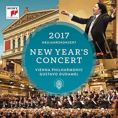 New Year'S Concert 2017 / Concerto Di Capodanno 2017 [2 CD]