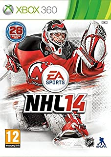 NHL 14 (B00EB5UGYU) | Amazon price tracker / tracking, Amazon price history charts, Amazon price watches, Amazon price drop alerts