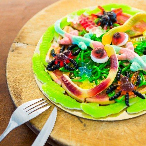 look-o-look-jungle-candy-pizza-fruchtgummi-schaumzucker-mix-435-g