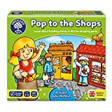 Orchard Toys -  Allez aux Magasins Pop to the Shops  - Langue: anglais