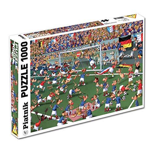 Piatnik - Puzzle de 1000 Piezas (537349)