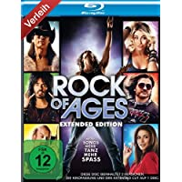 Rock of Ages - Extended Cut & Kinofassung