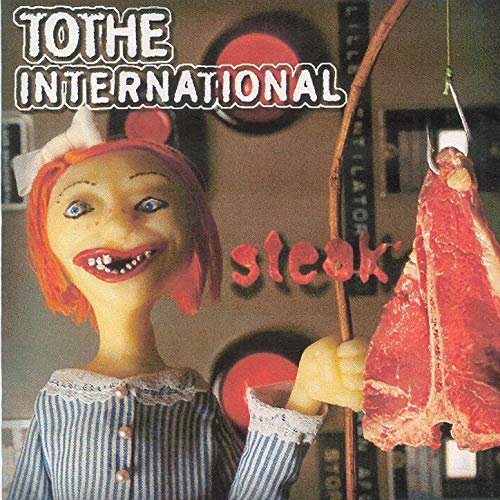 Internationale Steak (Steak)