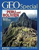 GEO Special / 05/2010 - Peru und Bolivien -
