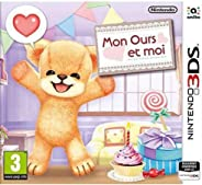 Teddy Together Fra (Nintendo 3Ds)